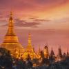 Shwedagon Pagoda - Sacred pagoda of Myanmar
