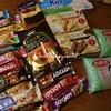 *【ロカボ】低糖質生活を続けるために買った、甘い物たち*