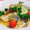 【アクアパッツァ】南イタリアの郷土料理を、春らしく仕上げました。