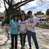 フィリピンの語学留学卒業!