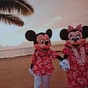 ディズニー&ハワイ大好き!きの子ママの家族旅行記