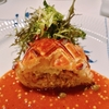 殿堂入りのお皿たち その586【広尾オデコさん の フレンチとビストロのあいだ】
