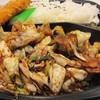 キッチンオリジン 回鍋肉(ホイコーロー)弁当 イートイン