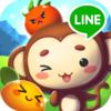 モンチッチ×アプリ『LINEタッチモンチー』コラボ