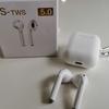 【 i9S-TWS レビュー 】爆安インナーイヤー型フルワイヤレスイヤホン!保護ケースもついてます!音質に期待しちゃいけません。