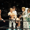 WITHOUT ONION~2021.1.31 プロレスリング・ノア後楽園ホール大会観戦記~
