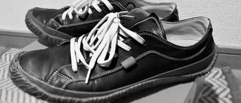 【スピングルムーブの修理】スニーカーのリペア費用や修理期間の体験談