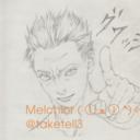 Melchior ( ⓛ ﻌ ⓛ *)✧Maze