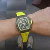 リシャールミル RM011 イエローストーム Yellow Storm