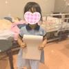 娘が描いた息子の写真