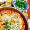 【リレー企画】トマトジュースで簡単チーズリゾット