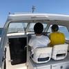 ボート購入記 FSC-730リバティ キャビン