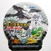 エンスカイ ポケットモンスター ベストウイッシュ ミニステッカー(2010年12月中旬発売)