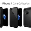 Spigen iPhone 7ケースが最大35%オフ!!