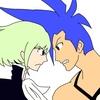 映画「プロメア」感想 スゲー熱いアニメ!! 熱いだけかも…