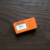 M5StickC[obniz無期限ライセンス付属]の加速度センサにアクセスする 💻