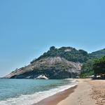 「サナエビーチ」~ホアヒン 「カオ タオ」の南側にある親近感溢れる名前の隠れ家ビーチ!!