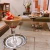 殿堂入りのお皿たち その463【エイトジュールさん の パフェ】