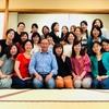 今野義孝先生の「動作法カウンセリング」講座でした。