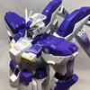 【エアブラシ塗装】HGのHi-νガンダムをMG Ver.Ka Hi-νガンダム風に塗ってみた!本物と比較あり!写真もたくさん撮ったよ!