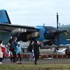 【台湾】台湾空軍 S-2シリーズの展示機