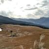 紅葉真っ盛りの赤目四十八滝&曾爾高原を走って巡る