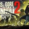 PS4『Guns, Gore & Cannoli 2』のトロフィー攻略 ヒゲのおっさんが再び登場(Switch版あり)