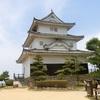 四国の旅(3) お城