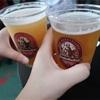 けやきビール祭り(秋)に行ってきた。