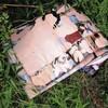 TAKU SOMETANIギャラリーの舩戸彩子個展「茂みの中の雑誌について」を見る