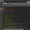 UE4 エディター内でソースコード編集ができるコードエディタープラグイン