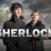 カンバーバッチ主演 テレビドラマ『シャーロック』(Sherlock)by BBC
