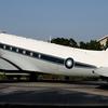 【台湾】 DC-3/C-47の展示機