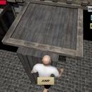 Unreal Engine 4 で梯子(Ladder)のブループリントを作る。【Unreal Engine #135】