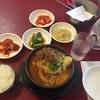 トロントで韓国料理