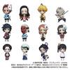 【鬼滅の刃】アニキャラヒーローズ『鬼滅の刃 vol.1』12個入りBOX【タカラトミーアーツ】より2021年8月発売予定♪