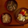 2016年11月2日(水)朝食