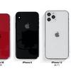 iPhone12に買い替えでどのくらい速くなる?iPhone 6sなら3倍、iPhone7なら2倍以上高速に:ベンチマークスコアから