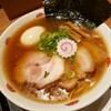 【勝本 @虎ノ門】新しくできた虎ノ門横丁に名店がやって来た。煮干しの効いたスープがシンプルに美味しい!!【特製中華そば】