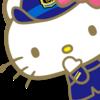 【ハローキティ新幹線】グッズ、内装、カフェなど写真57枚