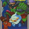 MSXとはMSXの事である 第5回「ボルフェスと5人の悪魔」
