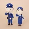 6月17日は「おまわりさんの日」その2~刑事を「でか」と呼ぶのはなぜ?(*´▽`*)~