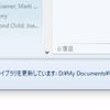 Windows Media Playerが落ちる!なんでや!