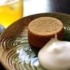 【雑穀料理】余った材料だけで和モダンなケーキを作ってみた【焼くまで5分】