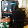 #120  荷物が多すぎる件について。(2017.12)