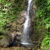 千石川支流・沢トレ下見、一ノ谷、二ノ谷、