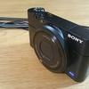 SONYの高級コンデジ「RX-100」を購入したので、レビューします。