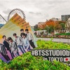 BTS WORLD TOUR 'LOVE YOURSELF' ~JAPAN EDITION~ BTS STUDIO