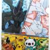 ピザーラ ポケモンクリアファイルキャンペーン(2011年11月2日(水)〜) / PIZZA-LA × ポケパーク2 〜Beyond the World〜 タイアップキャンペーン (2011年11月19日(土)〜)