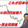 ついに1ドル80円台に!無策・無能・菅直人内閣で日本滅亡へのカウントダウンへ!